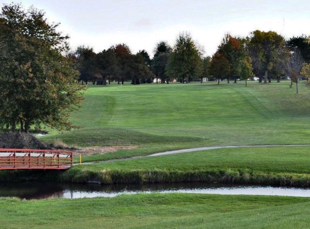 Clio Country Club,Clio, Michigan,  - Golf Course Photo