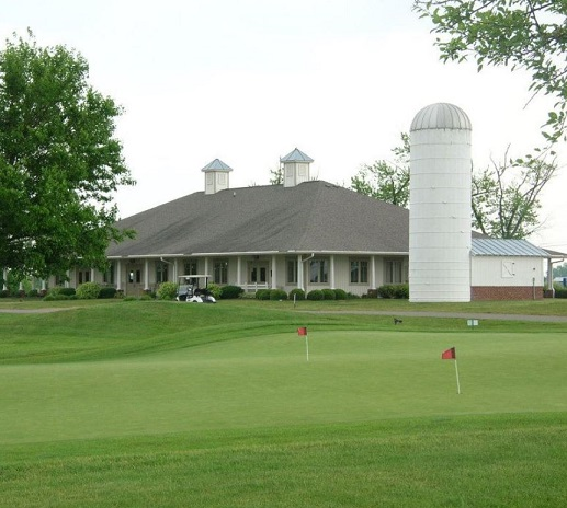 Clover Valley Golf Club, Johnstown, Ohio,  - Golf Course Photo