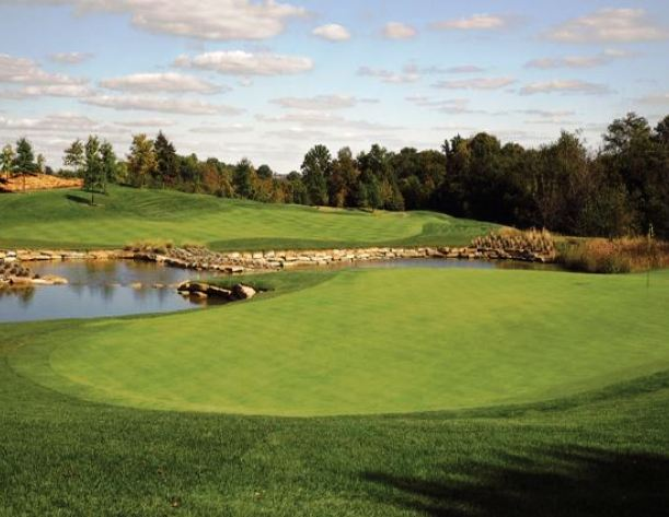 Club At Nevillewood, Nevillewood Golf Course,Presto, Pennsylvania,  - Golf Course Photo