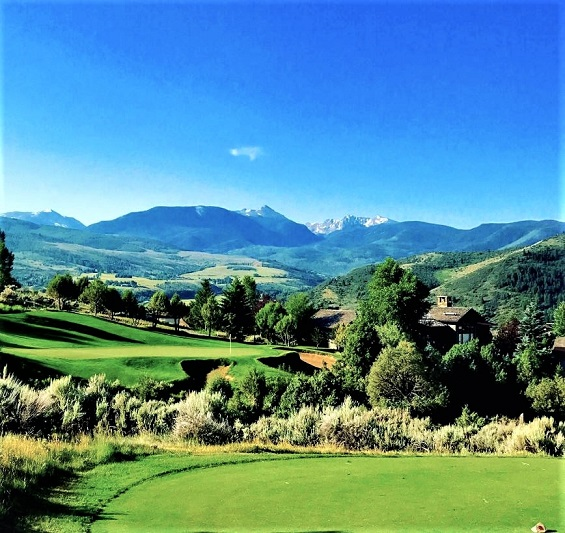 The Club at Cordillera,  Valley Golf Course