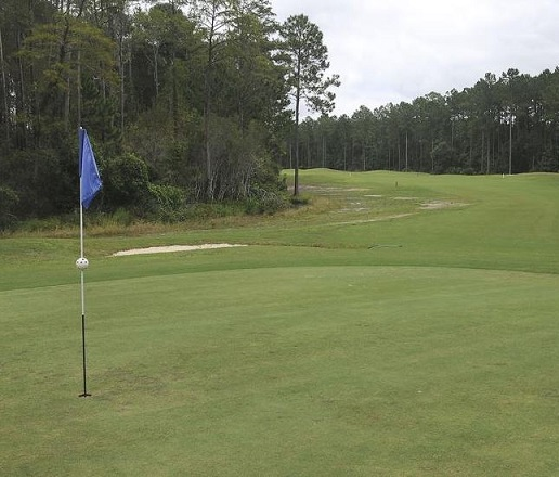 Coastal Pines Golf Club, CLOSED 2015