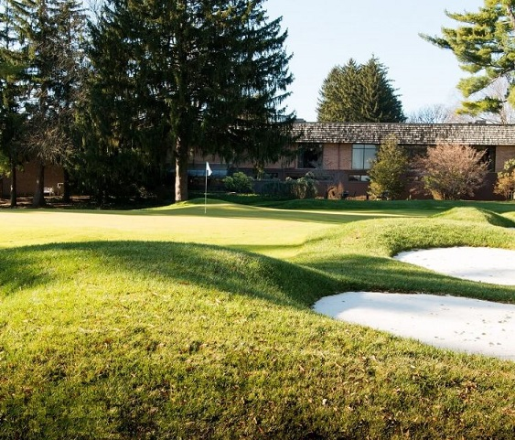 Cobblestone Creek CC, Cobblestone Creek Golf Course