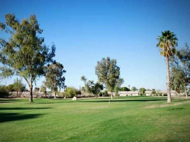 Cocopah Rio Colorado Golf Course