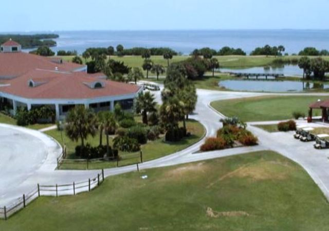 Cocoa Beach Country Club | Cocoa Beach Golf Course, Cocoa Beach, Florida, 32931 - Golf Course Photo