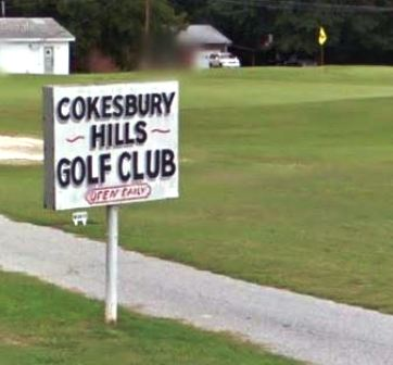 Cokesbury Hills Golf Club