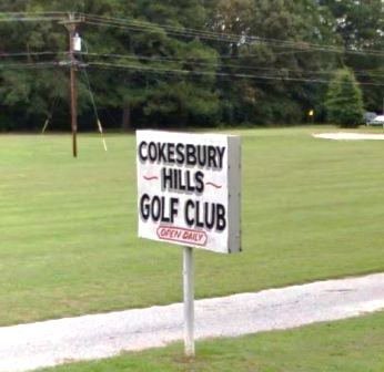 Golf Course Photo, Cokesbury Hills Golf Club, Hodges, 29653