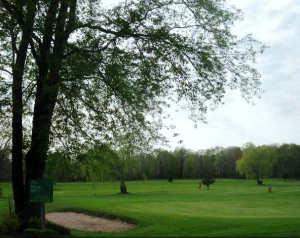 Cold Springs Golf Course