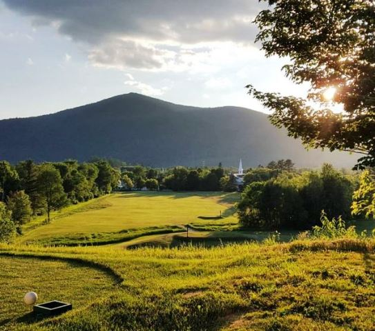 Colebrook Country Club | Colebrook Golf Course, Colebrook, New Hampshire, 03576 - Golf Course Photo