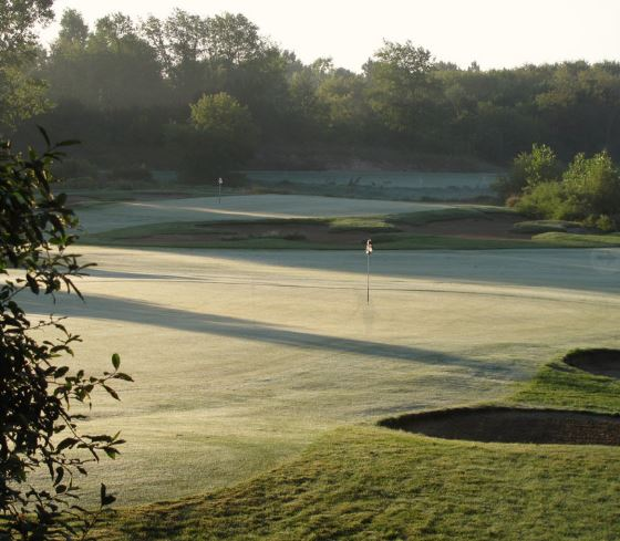 College Fields Golf Club