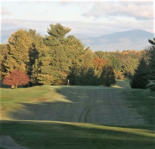 Colonial Hills Golf Club, Forest, Virginia,  - Golf Course Photo
