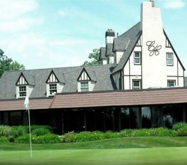 Columbia Hills Country Club,Columbia Station, Ohio,  - Golf Course Photo