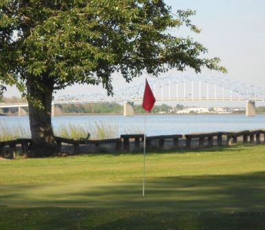 Columbia Park Golf Course,Kennewick, Washington,  - Golf Course Photo