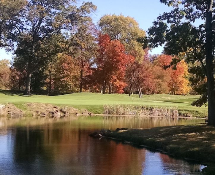 Commonwealth National Golf Club