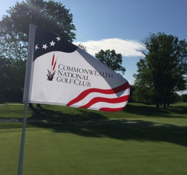 Commonwealth National Golf Club, Horsham, Pennsylvania,  - Golf Course Photo