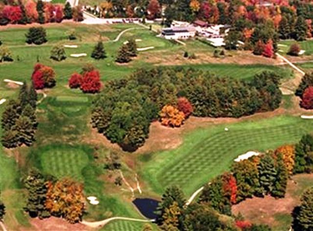 Concord Country Club | Concord Golf Course,Concord, New Hampshire,  - Golf Course Photo
