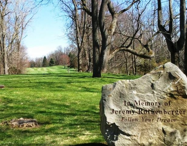 Concord Hills Golf Course,Concord, Michigan,  - Golf Course Photo