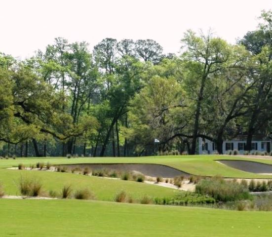 Congaree Golf Club | Congaree Golf Course,Ridgeland, South Carolina,  - Golf Course Photo