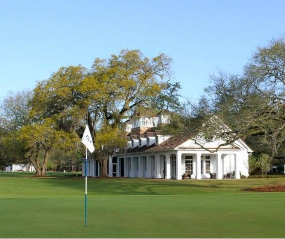 Congaree Golf Club | Congaree Golf Course
