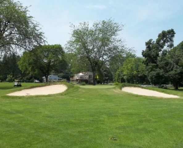 Conocodell Golf Club,Fayetteville, Pennsylvania,  - Golf Course Photo