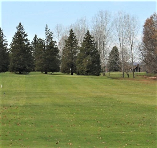Copeland Hills Golf Club, CLOSED 2015