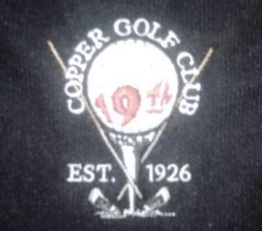 Copper Golf Club