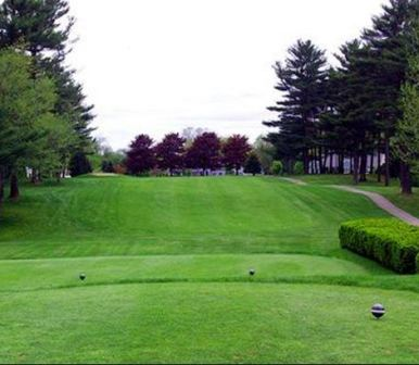 Country Club of Halifax | Halifax Golf Course, Halifax, Massachusetts, 02338 - Golf Course Photo