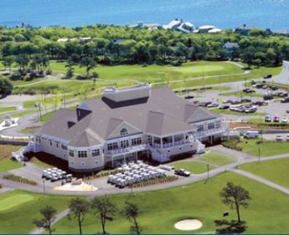 Country Club Of New Seabury, Ocean Course, New Seabury, Massachusetts, 02649 - Golf Course Photo