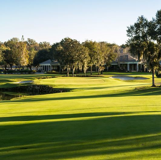 Country Club of Ocala, Ocala, Florida, 34480 - Golf Course Photo
