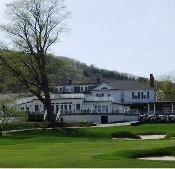 Country Club Of Pittsfield,Pittsfield, Massachusetts,  - Golf Course Photo