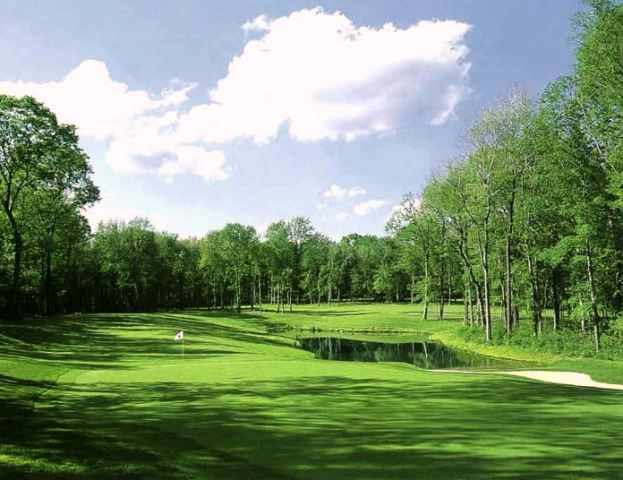 Golf Club Of Purchase,Purchase, New York,  - Golf Course Photo