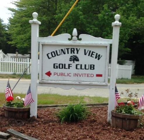 Country View Golf Club,Harrisville, Rhode Island,  - Golf Course Photo