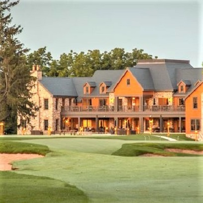 Country Club Of Beloit, Beloit, Wisconsin,  - Golf Course Photo