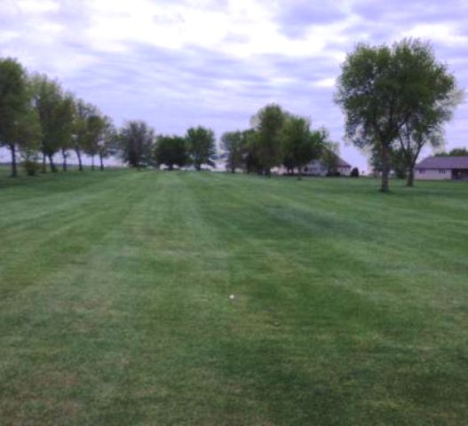 Country Greens Golf Course