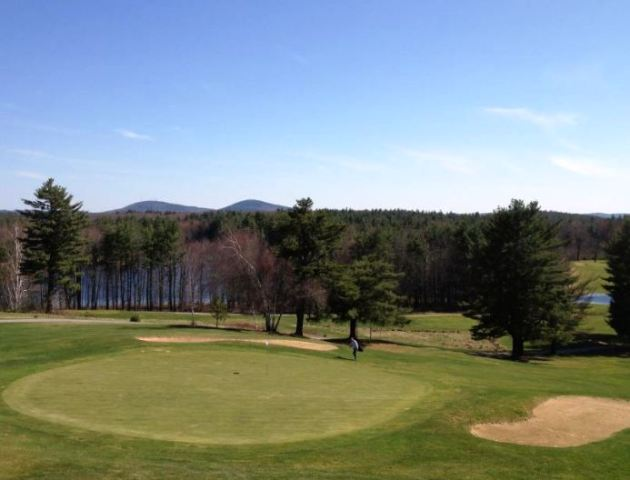 Countryside Golf Club | Countryside Golf Course, Dunbarton, New Hampshire, 03045 - Golf Course Photo