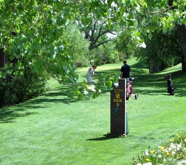 Courses At Hyland Hills, The South Course,Westminster, Colorado,  - Golf Course Photo