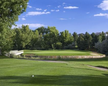 Courses At Hyland Hill, The Gold Course, Westminster, Colorado, 80031 - Golf Course Photo