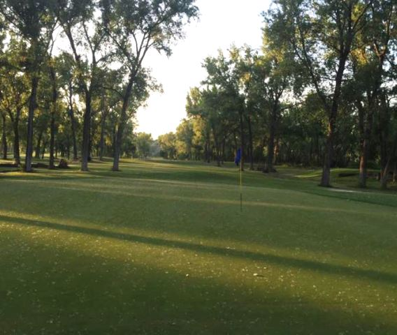 Covington Links Golf Course, South Sioux City, Nebraska,  - Golf Course Photo