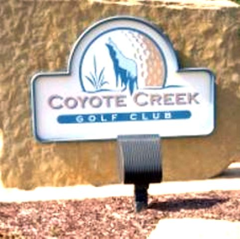 Golf Course Photo, Coyote Creek Golf Club | Coyote Creek Golf Course, Fort Wayne, 46818
