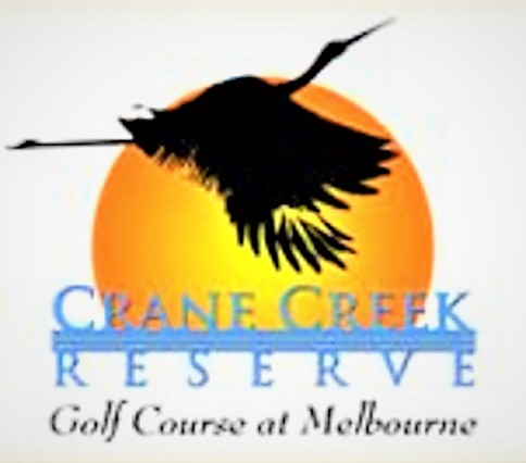 Golf Course Photo, Crane Creek Reserve, Melbourne, 32901