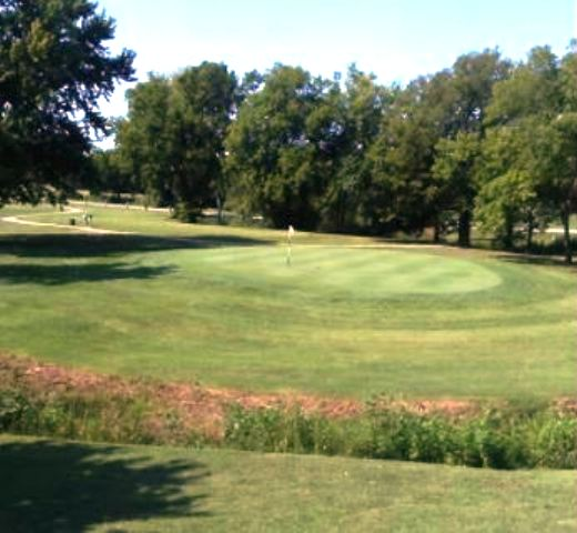 Girard Municipal Golf Course