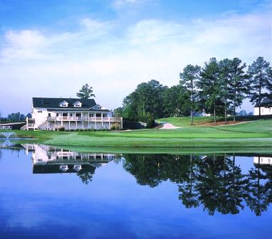Creek Side Golf & Country Club,Hiram, Georgia,  - Golf Course Photo