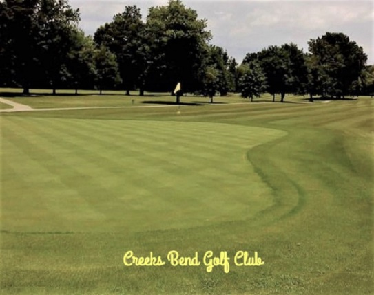 Creeks Bend Golf Club