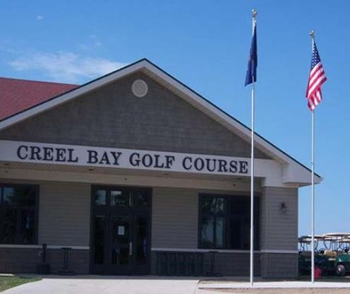 Creel Bay Golf Course