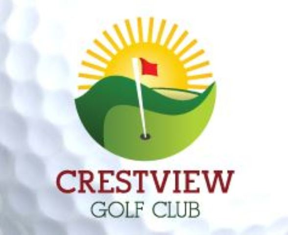 Crestview Golf Club, Executive Nine Course,Muncie, Indiana,  - Golf Course Photo
