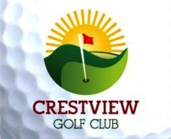 Crestview Golf Course, CLOSED 2011, Ennice, North Carolina, 28623 - Golf Course Photo