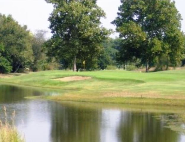 Golf Course Photo, Crestwood Country Club, Pittsburg, 66762