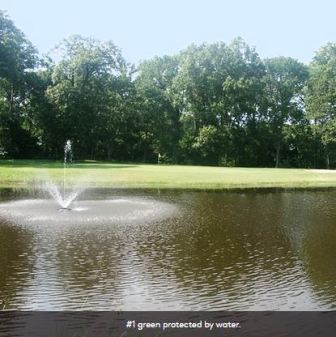 Crooked Creek Golf Links | Crooked Creek Golf Course, Mount Vernon, Illinois, 62864 - Golf Course Photo