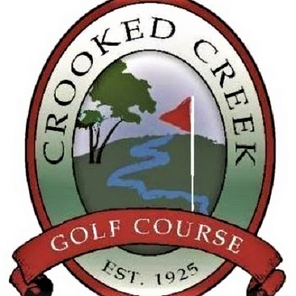 Golf Course Photo, Crooked Creek Country Club, Electra, Texas, 76360