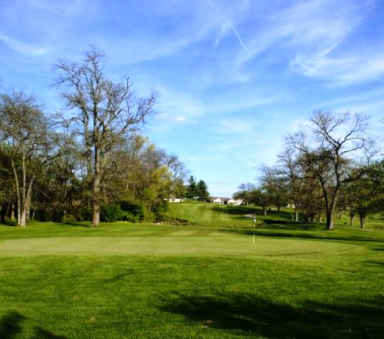 Cross Creek Golf Course,Decatur, Indiana,  - Golf Course Photo