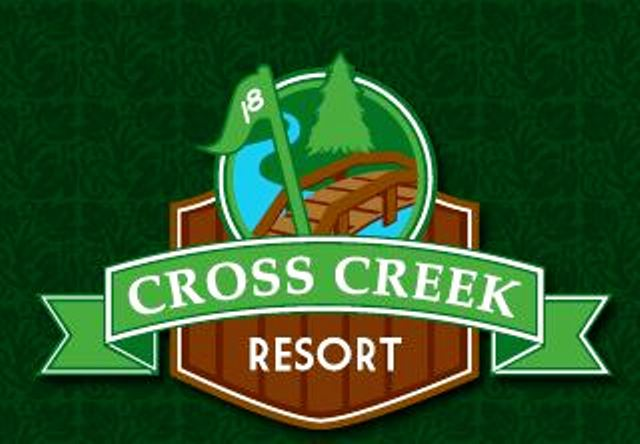 Cross Creek Resort, South Nine Golf Course,Titusville, Pennsylvania,  - Golf Course Photo